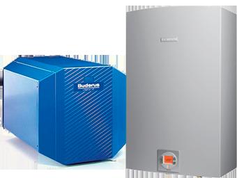 Briggs comfort equipment water boilers