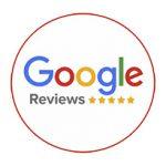 Briggs Google Reviews